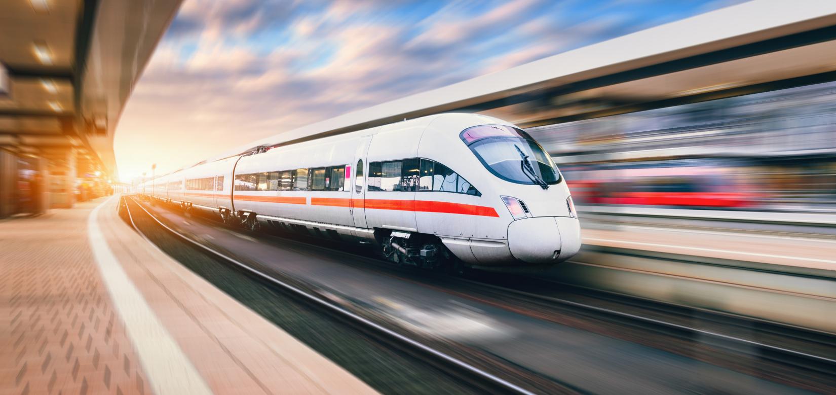 Bahn Richtig Zug